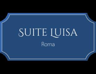 Suite Luisa Roma Logo